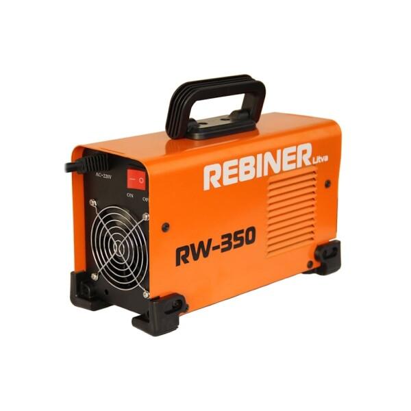 Сварочный инвертор Rebiner RW-350