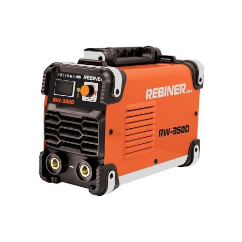 Сварочный инвертор Rebiner RW-350D