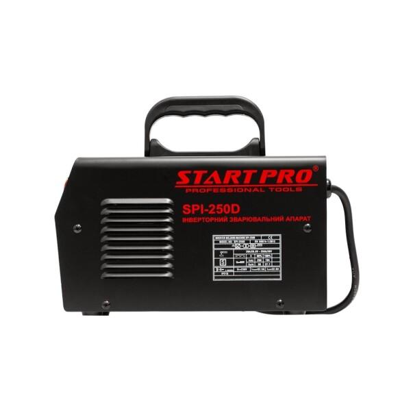 Сварочный инвертор Start Pro SPI-250D