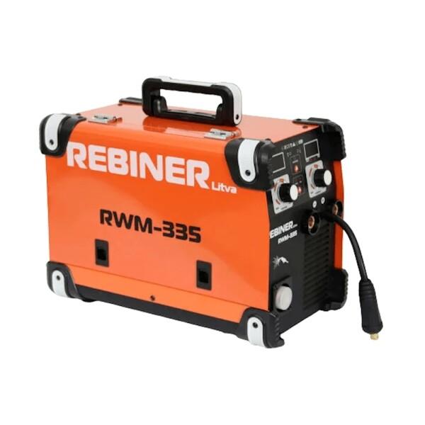 Сварочный полуавтомат Rebiner RWM-335