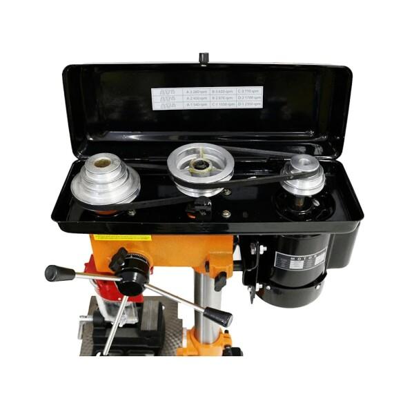 Сверлильный станок Rebiner RDP-1850