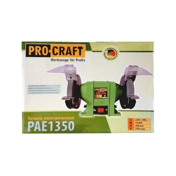 Точильный станок Procraft PAE1350