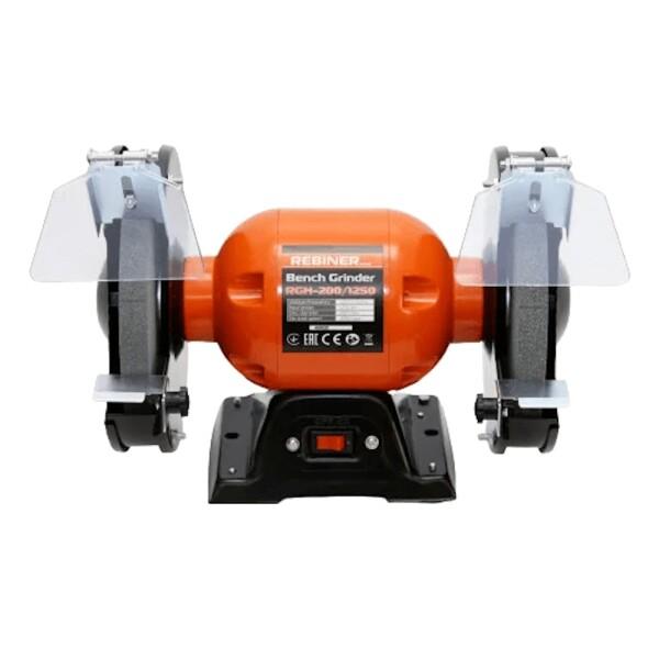 Точильный станок Rebiner RGH-200/1250